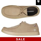 【SALE】コンカラーシューズ conqueror CROWN LOW TAUPE クラウン ロー トープ